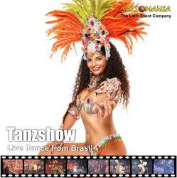 Samba Tanzshow