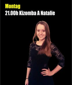 KIZOMBA - NATALIE