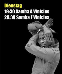 ZUMBA - VINICIUS