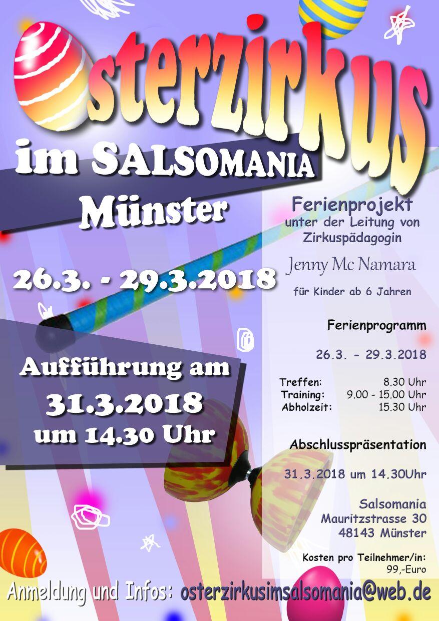2018-02_Flyer_Salsomania-Kinderzirkus